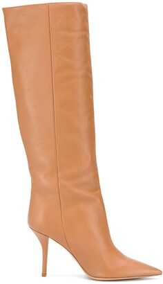 Gia Couture Knee-Length Boots