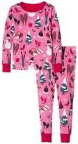Hatley Vintage Holiday Pajama Set (Toddler/Little Kids/Big Kids)