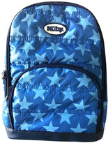 Nuby Navy Star Quilted Backpack Harness