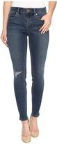 Level 99 Janice Ultra Skinny in Ocean City Women's Jeans