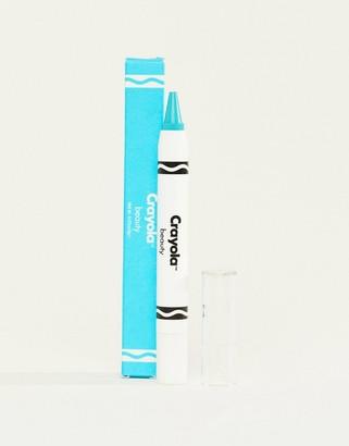 Crayola Face Crayon - Turquoise Blue
