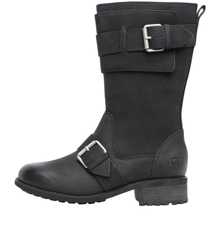 2a169e8929d Womens Chancey Boots Black