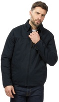 Maine New England Big And Tall Navy 'harry' Jacket