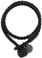 Bottega Veneta Leather Bracelet