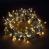 Energizer Energiser 200 LED Christmas Lights, Pure White, 16.4m