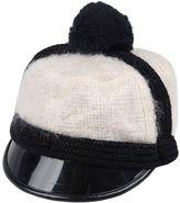 Bernstock Speirs Hats
