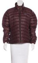 Patagonia Zip-Up Puffer Jacket