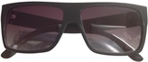 Marc Jacobs Grey Plastic Sunglasses