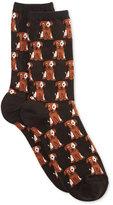 Hot Sox Women's Dog Socks