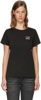 6397 Black hi Boy T-shirt