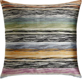 "Missoni Home Strasburgo Pillow, 24""Sq."
