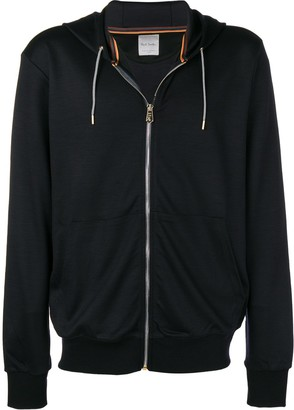 Paul Smith Zipped-Up Cardigan