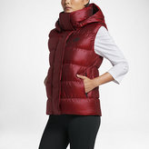 Nike Sportswear Women's Hooded Down Vest