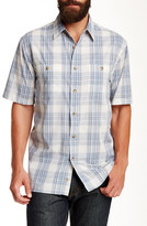 Pendleton Short Sleeve Santiam Regular Fit Shirt
