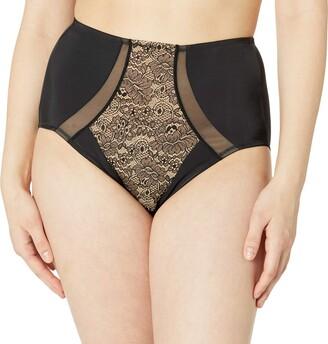 Elomi Women's Plus-Size Raquel Brief