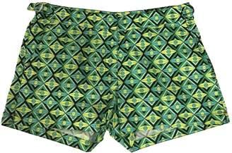 Orlebar Brown Multicolour Cotton Shorts for Women