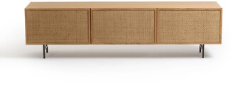 Am.pm. PLETENICE Handcrafted Sideboard