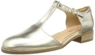 Clarks Women's Netley Fresh T-Bar Sandals