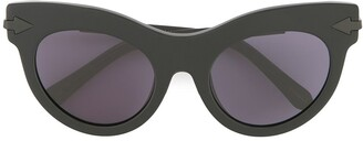 Karen Walker Miss Lark sunglasses