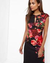 MIRRIE Juxtapose Rose dress