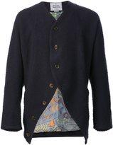 Vivienne Westwood 'Sport Jacket' cardigan - men - Viscose/Wool - 50