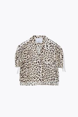 3.1 Phillip Lim Women's Nashville Airbnb Pajama Set