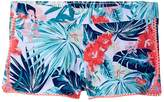 Roxy Kids Jungle Poem Boardshorts (Big Kids)