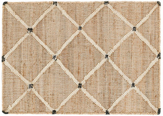 Dash & Albert Kali Jute Rug - Natural 5'x8'