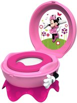 The First Years Potty System - Disney Minnie