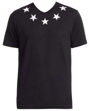 Givenchy Vintage Star Tee