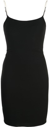 Alexander Wang fitted mini dress