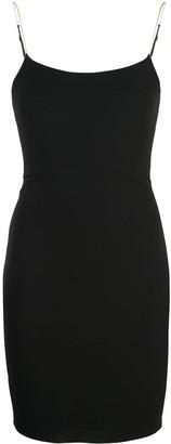Alexander Wang Fitted Mini Dress