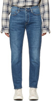 Acne Studios Blue River Jeans