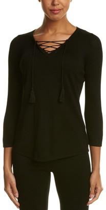 T Tahari Women's Gianna Sweater