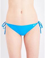 Calvin Klein Core tie-side bikini bottoms