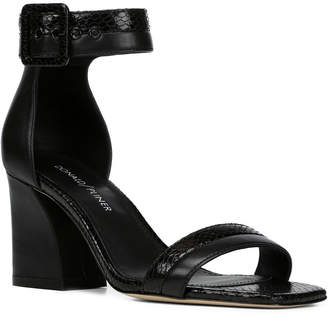 Donald J Pliner Watson Leather Sandal
