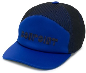 Bonpoint Logo Embroidered Cap