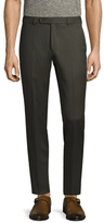 Ballin Comfort Eze Slim Fit Covert Trousers