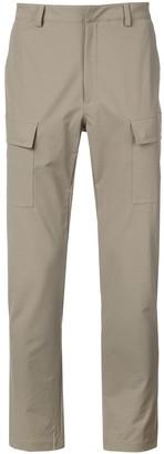 Aztech Mountain Castle Creek cargo trousers
