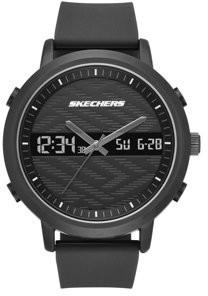 Skechers Lawndale Analog Digital Chronograph Watch