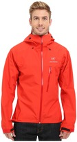 Arc'teryx Alpha SL Jacket Men's Coat