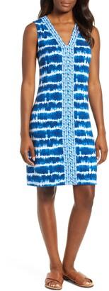 Tommy Bahama Oliana Stripe Dress