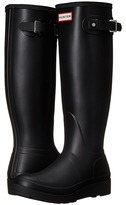 Hunter Original Tall Wedge Sole Women's Rain Boots