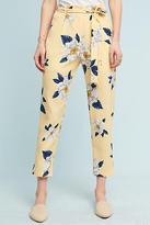 J.o.a. Mabelle Floral Pants