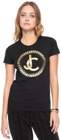 Juicy Couture Juicy Chain Graphic Tee