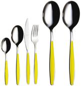 Mepra Caramella Cutlery Set (26 PC)