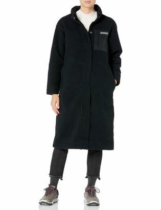 Columbia Women's Panorama Full Length Jacket