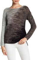 Nic+Zoe Boatneck Sweater (Petite)