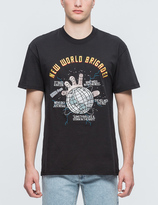 Joyrich New World S/S T-Shirt