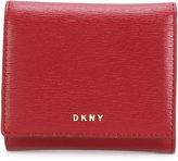DKNY billfold wallet